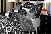 Bedroom / by Nely S