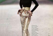 I <3 Fashion / by Tashica Taylor