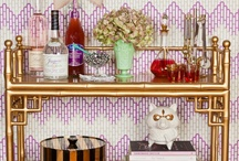 Crazy for Bar Carts / by Alphabet Concepts