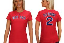 <3 Boston Red Sox <3 / by Yvonne Philipps
