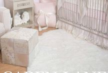 for the nursery / inspiration for nursery decor