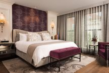 Ivey's Hotel / The Ivey's Hotel {Where Time Stands Still} A boutique, luxury experience in the heart of Uptown, Charlotte Opening March 2017
