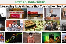 25 Interesting Facts On India That You Had No Idea About / Read blog on 25 Interesting Facts On India That You Had No Idea About  http://letsgoindiatours.blogspot.in/2016/04/25-interesting-facts-on-india-that-you.html