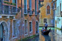 Venice / Cities of the world by Pete Klimek (www.peteklimek.com)
