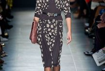 Milan Fashion Week Spring 2013 / by Lexi Govek
