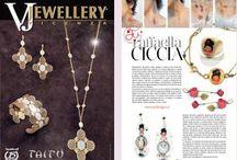 PRESS / press fashion, magazine, cinema blog * shop online http://www.blomming.com/mm/JUJewels/items * become a fan on instagram e facebook #w.w.w.judesign.eu www.facebook.com/ju.jewels.design.italy