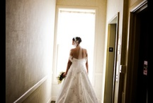 Say Yes To the Dress / At Marines' Memorial Club and Hotel, we see many beautiful bridal dresses at our spectacular San Francisco weddings.