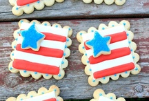 Holiday-4th of July / by Jessica Aguirre