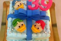 order made cake ( for kids) / adorable cakes for kids!