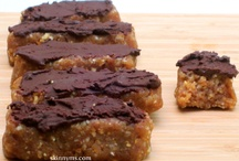 Healthy/Workout Snack ideas / by Pina Guido-Armata