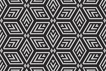 patterns bw