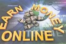 Earn Money from Visitors2Cash.com