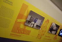 Exhibition/Interior Graphics