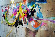 Street art matera / #streetart #graffiti # streetartmatera