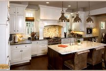 (DP) Inset Style Cabinets - Showplace Cabinets / Images of inset style cabinets from Showplace Cabinetry and its nationwide network of dealers.