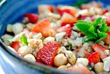 Balsamic recipes