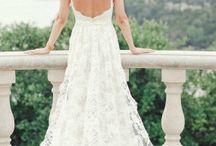 Casamentos que adoro / weddings