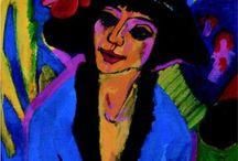 E.L Kirchner