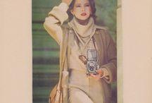Fashion 70s / Ads