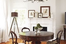 Dining room / by Kelly James