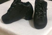 Кукольная обувь своими руками