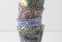 nice ceramics / by Erika Vieira