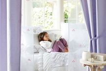 kids rooms / by Stephanie Epp
