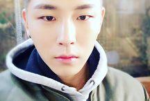 Hwang Euijeong (Teno) ❤