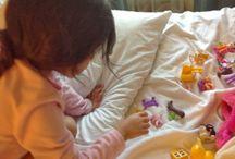 Unschooling toddlers / Ideas para pequeños (2-6 años)