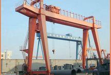 Ellsen heavy duty gantry crane for sale