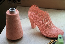 New Innovations and Technology / New innovation and technology which can be used in the fashion industry.