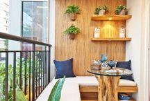 Balkon ev