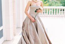 John Singer Sargent Art History inspired Wedding | Denver Fine Art Wedding Photographer Lisa O'Dwyer
