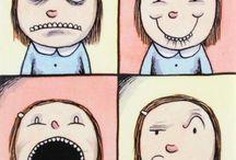 Te lo digo con Liniers <3 / Estados anímicos, mentales, pensamientos, etc..