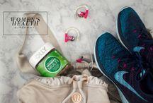 Women's Health - Giveaway
