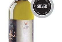 Hatten Wines, Our Awards