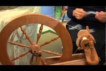 Spinning for yarn