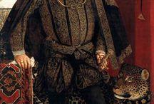kostýmy renesance