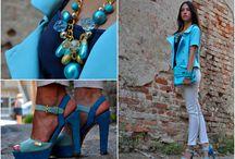 Ladies fashion / http://teodorazivkovic.blogspot.com/