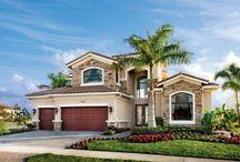 Szép házak,otthonok