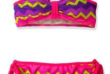Jump-N-Splash Girls  Bikini  Swimsuits