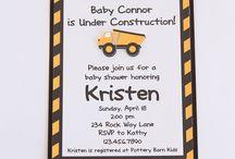 Aris' Baby Shower / by Charlotte Mallard