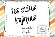 maths 2e cycles