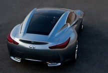 car brand INFINITY