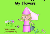 That Witch Ripped Up My Flowers / That Witch Ripped Up My Flowers  by:  Michele Lynn Seigfried  A little princess just wants to plant her flowers. But, a mean witch rips them all up! What is the princess going to do? Find out in this fun story!  This book, told in rhyme, teaches children about finding solutions to problems and helping others. For children ages 2-8.