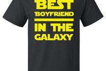 Boyfriend Shirts / Boyfriend T-Shirts   Boyfriend Gifts