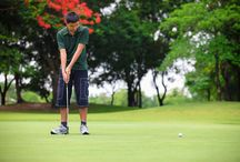 Summer Kids Golf Camp