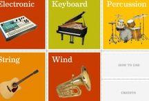 iPad classroom / App for Music tesching