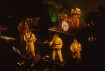 """Concerts of the Last Millenium / New scans of old slides. Yes, I said """"slides""""... Back when it was reasonably difficult to get cameras into concerts.  Had these over on Flickr, but thought more folks might see them here."""