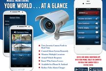 Security Systems Brochure